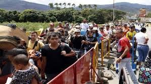 Photo of 378 migrantes venezolanos asesinados en la frontera colombo-venezolana desde 2017