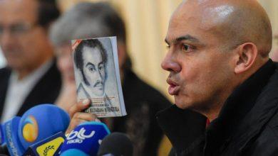 Photo of Cliver Alcalá se entregó a las autoridades de EE UU