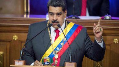 Photo of Maduro mantiene tesis conspirativa de EE.UU. y Colombia contra Venezuela