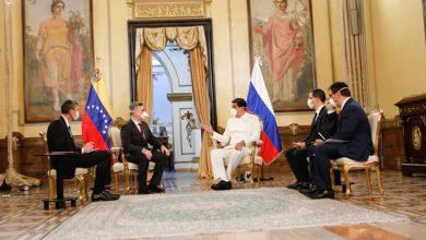 Photo of Maduro: recuperación económica va a depender de acuerdo Opep+