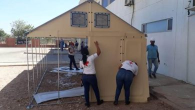 Photo of ONU atiende a inmigrantes venezolanos con sospecha de coronavirus