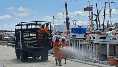 Photo of Restringirán paso a municipios afectados por Covid-19 en Nueva Esparta