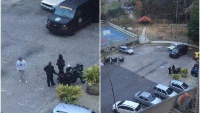Photo of Denuncian que la Dgcim detuvo al asistente de Guaidó
