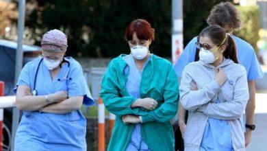Photo of 280 enfermeros venezolanos en España se movilizan para apoyar en la crisis del coronavirus