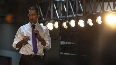 Photo of Guaidó anunció donación de nueve millones de dólares para Covid-19
