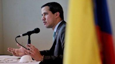 Photo of Guaidó considera que gobierno de emergencia ayudaría a enfrentar la pandemia