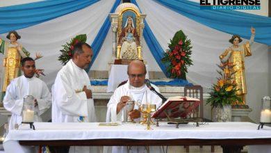 Photo of Diócesis de El Tigre organiza recepción y entregas de Ramos