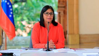 Photo of Venezuela suma 388 casos confirmados por Covid-19