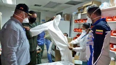 Photo of Personal de salud en Anzoátegui solo dispone de tapabocas para evitar contagio de covid-19