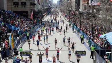 Photo of El Maratón de Boston fue cancelado por primera vez en 124 años