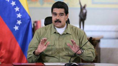 Photo of Maduro anunció que prepara desescalada de la cuarentena en algunos sectores