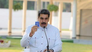 Photo of Maduro acusa a Colombia de contagiar a venezolanos en buses de repatriación