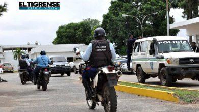 Photo of Comisiones del Conas buscan capturar al jefe de Polianzoátegui en El Tigre