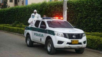 Photo of Detuvieron a 4 venezolanos en Colombia durante fiesta sexual con Covid-19