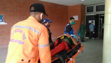 Photo of PC El Tigre realizó más de 10 traslados en menos de 24 horas