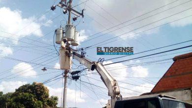 Photo of Alcaldía de Simón Rodríguez y Corpoelec restauraron los circuitos de Atapirire y Mapire