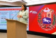 Photo of Confirman 58 nuevos casos de coronavirus en Venezuela que llega a 2145 totales