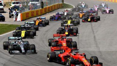 Photo of Luz verde para apertura inédita de temporada de Fórmula 1 con dos carreras en Austria