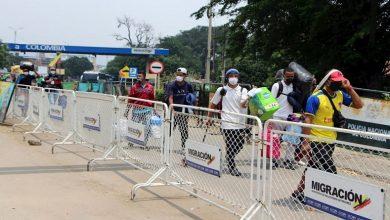 Photo of Restringirán ingreso de migrantes a Venezuela por frontera con Colombia