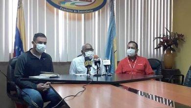 Photo of Istúriz: Recuperarán centros de salud para ampliar la capacidad de atención por pandemia