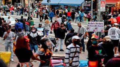 Photo of OMS: Latinoamérica requiere aún mucho trabajo ante el covid-19