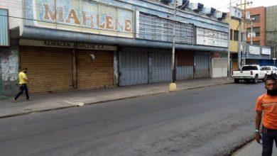 Photo of Alcalde de Cumaná ordenó suspender la actividad comercial por casos de Covid-19