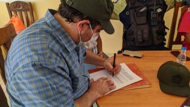 Photo of Alcalde de Peñalver prohíbe la circulación de menores por la pandemia