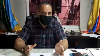 Photo of Nuevos casos de Covid-19 en El Tigre son familiares y vinculados con paciente positivo