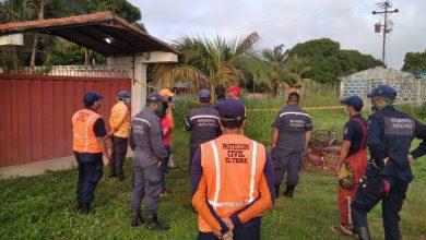 Photo of Ordenan desalojo de más de 450 habitantes en La Aventazón por fuga de gas cloro