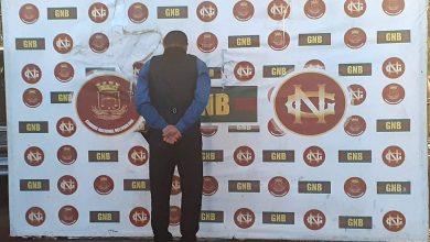 Photo of GNB capturó en Mc Gregor a sujeto solicitado por homicidio
