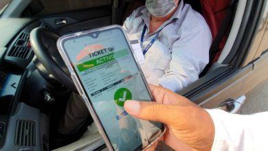 Photo of Este lunes 13 de julio reinicia venta de gasolina por código QR a personal de salud