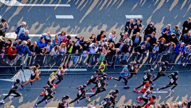 Photo of Maratón de París fue aplazado por segunda vez por la pandemia