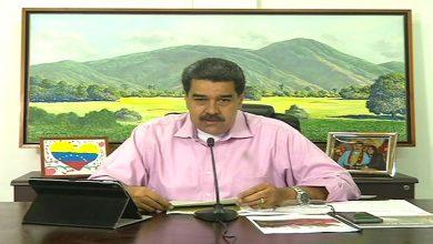 Photo of Maduro confirmó encuentro con delegación noruega para retomar diálogo político