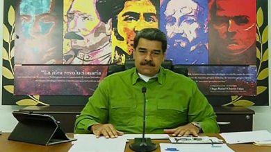 Photo of Venezuela se prepara para una jornada electoral con medidas preventivas sanitarias