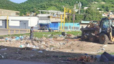 Photo of Multan a clínica en Puerto La Cruz por botar desechos médicos es espacios públicos