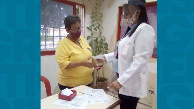 Photo of Alcaldía de El Tigre mantiene atención médica mediante las consultas gratuitas