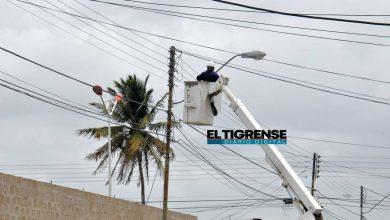Photo of Más de 12 horas sin servicio de electricidad en Pueblo Nuevo Norte