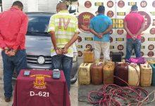 Photo of GNB capturó a dos ciudadanos durante robo a unidad de transporte público en Bolívar