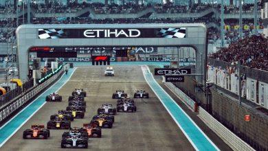 Photo of La F1 anunció cuatro nuevas carreras para cerrar la temporada 2020