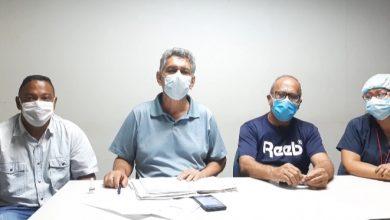 Photo of Llegaron 150 pruebas rápidas al municipio Simón Rodríguez