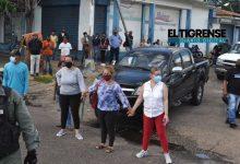 Photo of Usuarios denuncian que militares impidieron llenado de gasolina a pacientes renales y oncológicos en E/S Perlamar