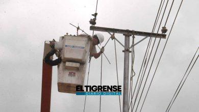 Photo of Nuevamente varios sectores de El Tigre afectados por las fallas en el servicio eléctrico