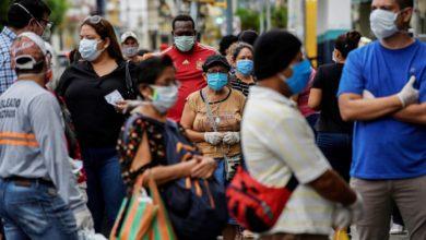 Photo of Nuevo récord diario: Más de 350 mil contagios de Covid-19 a nivel mundial