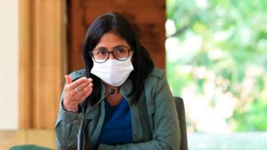 Photo of Mujer murió de coronavirus en Anzoátegui