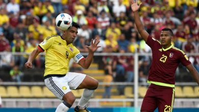 Photo of Juego de eliminatoria entre Venezuela y Colombia podría contar con público