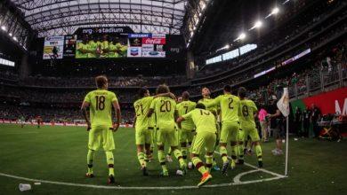 Photo of La Vinotinto se mantiene en el puesto 25 del ranking FIFA