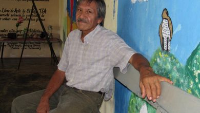 Photo of Fallece Héctor Maicabares, director del Taller Libre de Arte