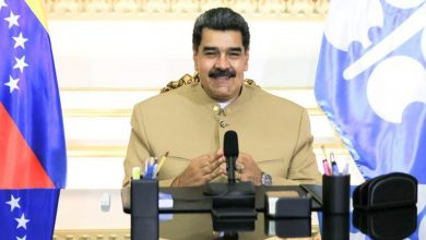Photo of Maduro invita a la ONU a ser observadores en comicios parlamentarios del 6D