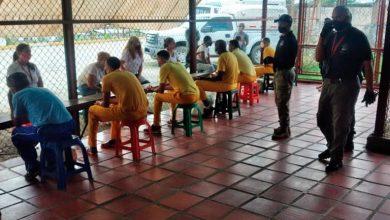 Photo of Restablecen visitas a cárceles en semanas de flexibilización