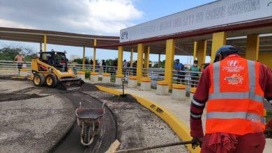 Photo of Inician trabajos de recuperación de la vialidad del BTR en Puerto La Cruz